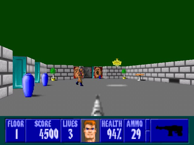 OpenGL ports/patches of CLASSICS (for into LEGACY games